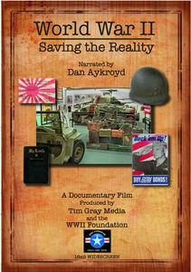 World War II: Saving Realityy