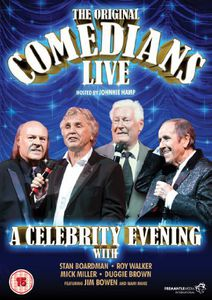 Original Comedians: Celebrity Evening with [Import]