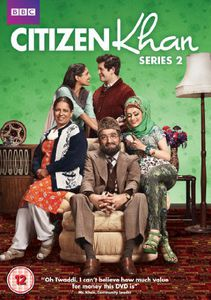 Citizen Khan-Series 2 [Import]