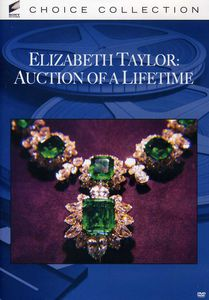 Elizabeth Taylor: Auction of a Lifetime