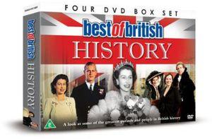 Best of British History [Import]