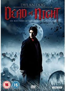 Dead of Night [Import]