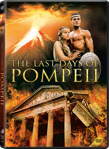 The Last Days of Pompeii , Ned Beatty