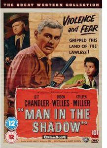Man in the Shadow [Import]