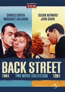 Back Street: Two Movie Collection