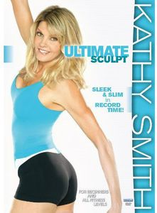 Ultimate Sculpt Get Sleek and Slim in Record Time!