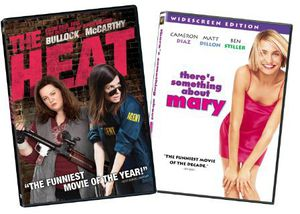 Heat /  There's Something About Mary