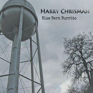 Blue Barn Burrito