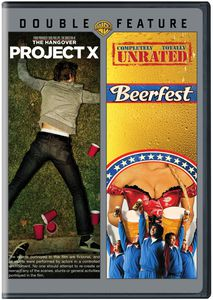 Project X /  Beerfest