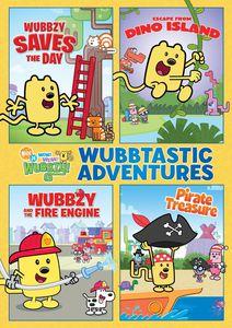 Wubbzy's Wubbtastic Adventures