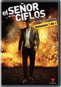 Senor de los Cielos: Segunda Temporada: Volume 2 de 2