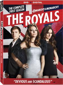 The Royals: Season One