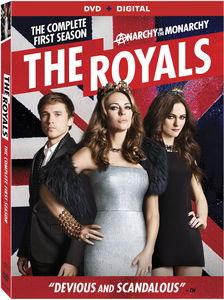 The Royals: Season One
