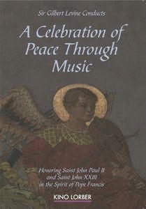 Celebration of Peace Through Music (Catholic Edt)