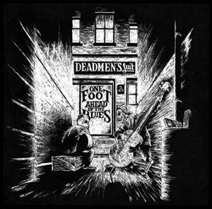 One Foot Ahead of the Blues (Blue Vinyl) [Import] , Deadmen's Suit