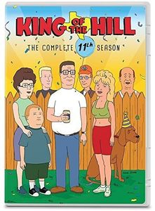 King of the Hill: The Complete 11th Season