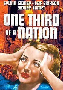 One-Third of a Nation