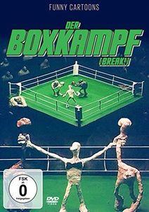 Der Boxkampf