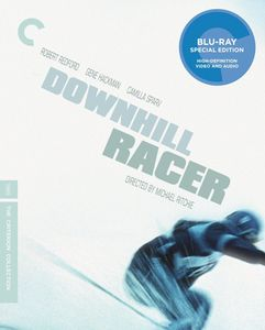Downhill Racer (Criterion Collection)