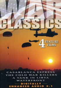 War Classics: Volume 1