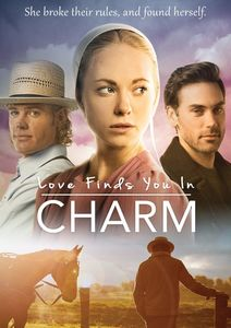 Love Finds You in Charm