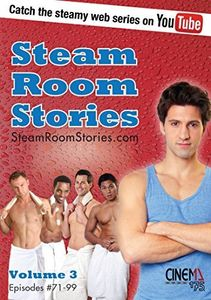 Steam Room Stories 3