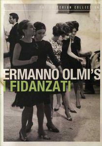 I Fidanzati (Criterion Collection)