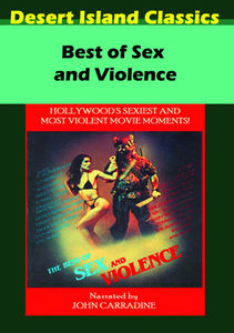 Best of Sex and Violence