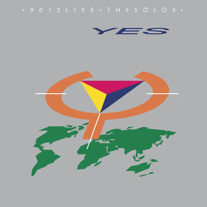9012Live - The Solos , Yes