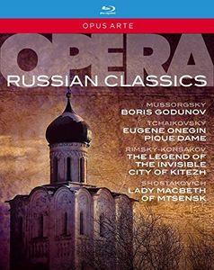 Russian Opera Classics