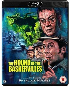 The Hound of the Baskervilles [Import]