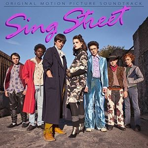 Sing Street (Original Soundtrack) [Import]