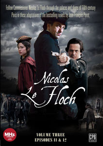 Nicolas Le Floch: Volume Three