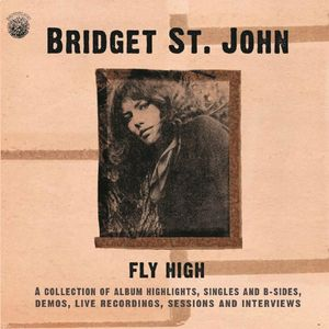 Fly High: Collection Of Album Highlights Singles [Import] , St John, Bridget