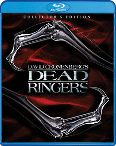 Dead Ringers (Collector's Edition)