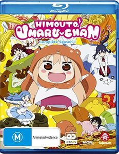 Himouto! Umaru-Chan: Complete Series [Import]