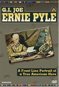 G.I. Joe: Ernie Pyle