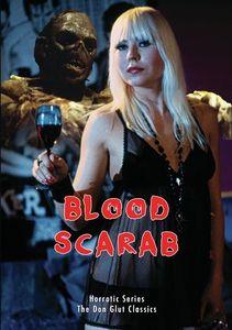 Horrotic Series: Blood Scarab