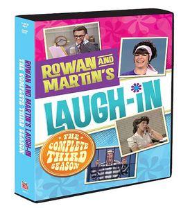 Rowan & Martin's Laugh-In: The Complete Third Season