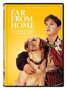 Far From Home: Adventures Of Yellow Dog