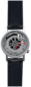 Charlie Chaplin Modern Times Wrist Watch
