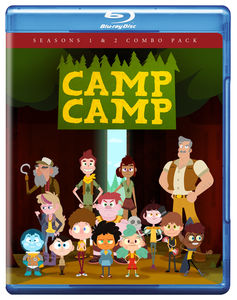 Camp Camp: Seasons 1 And 2