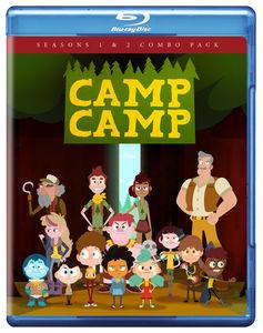 Camp Camp: Seasons 1 And 2