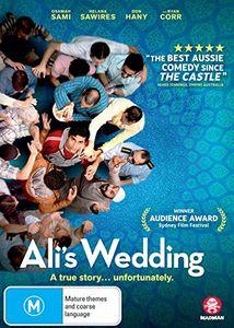 Ali's Wedding [Import]