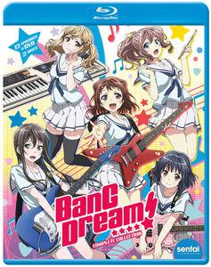 Bang Dream