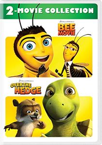 Bee Movie/ Over The Hedge: 2-Movie Collection
