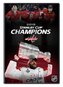 2018 Stanley Cup Champion