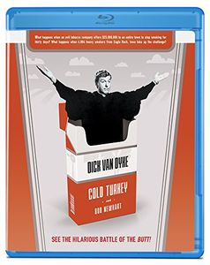 Cold Turkey , Dick Van Dyke