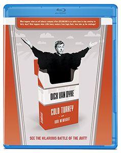 Cold Turkey , Dick Van Dyke