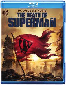 The Death of Superman (DCU)